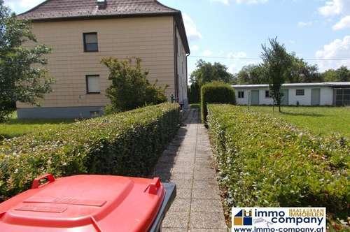 Kroatisch Geresdorf Bezirk Oberpullendorf sehr gepflegte Eigentumswohnung 80 m²