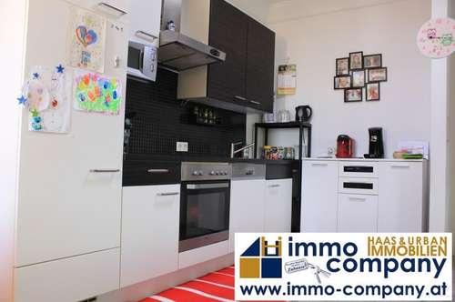 Ziehen Sie in eine mit elegantem Stuck versetzte Wohnung inkl. BK und HK
