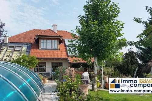 Ein Ein-/Zweifamilienhaus mit Charme, Gemütlichkeit und einer Portion Luxus!