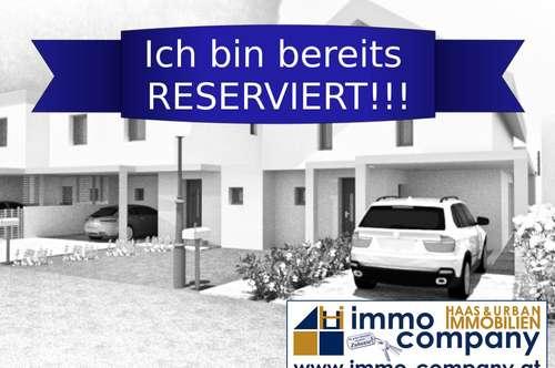 FAMILIENTRAUM: *Reihenhaus in BESTLAGE mit Seeblick* Balkon, Terrasse, Garten, Carport + 2. Abstellplatz!