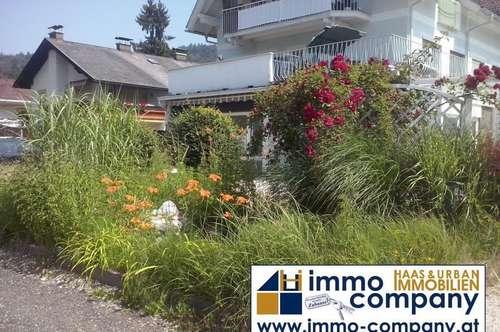 Wunderschöne neusanierte Gartenwohnung!!! Beste Lage!!! Absolute Seenähe!!!