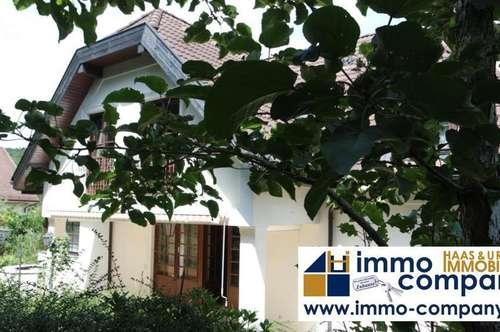 Villa in Gablitz / 30min. bis Wien Innenstadt