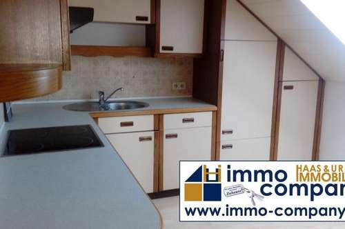 Schöne 3-Zimmer-Wohnung mit Balkon und Parkplatz in Moosburg !!!