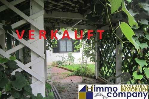 Schöner Bungalow in ruhiger Lage im Bezirk Jennersdorf – 169.000,-- €
