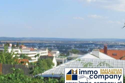 Bezirk Eisenstadt: BESTLAGE Haus für Großfamilie/Zwei Wohneinheiten möglich *Panoramablick*