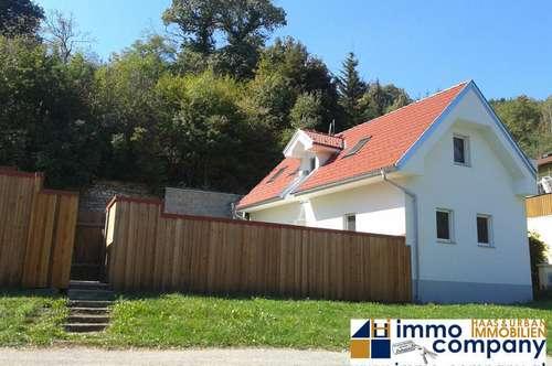 Geschmacksvoll saniertes Bauernhaus in Burgenland mit Tierhaltungsmöglichkeit. Fragen Sie nach den Grundrissplänen!
