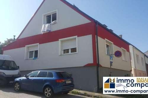 Einfamilienhaus in Ortsmitte von Mattersburg