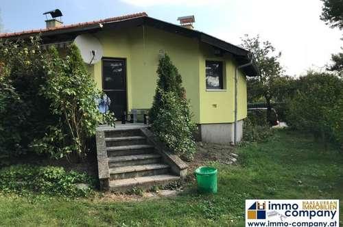 Schönes Einfamilienhaus in Gänsendorf Süd !!