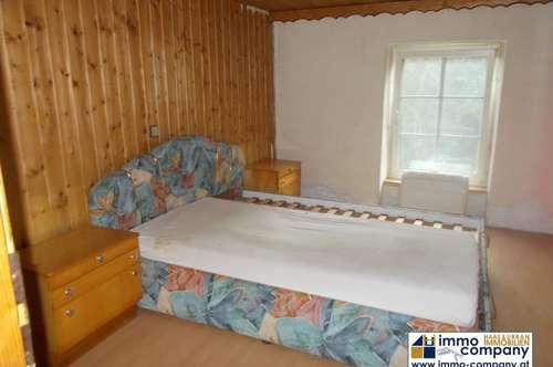 Kleines Haus, kleiner Grund, kleiner Preis in Falkenstein!