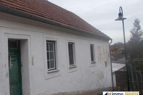 Weinort Falkenstein: Kleines Haus, kleiner Grund, kleiner Preis