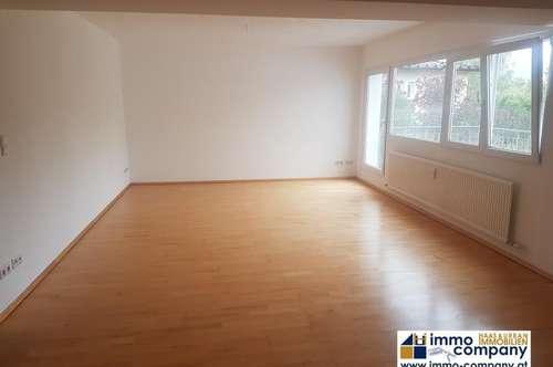 IM EINZUGSGEBIET VON INNSBRUCK großzügig geschnittene 3 Zimmerwohnung mit Balkon + 2 Autoabstellplätzen