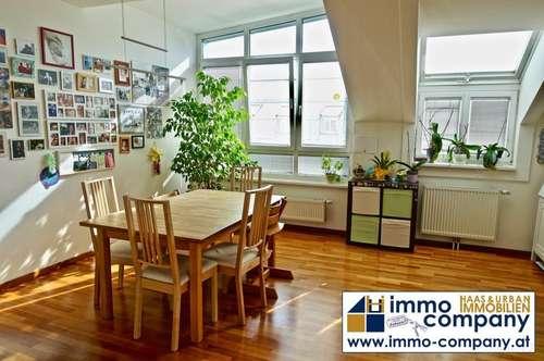 !!Traumhafte Terrassenwohnung in Zentrumslage in Purkersdorf!!
