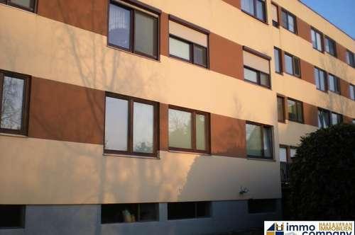 Wohnung in zentraler Lage in Neunkirchen!