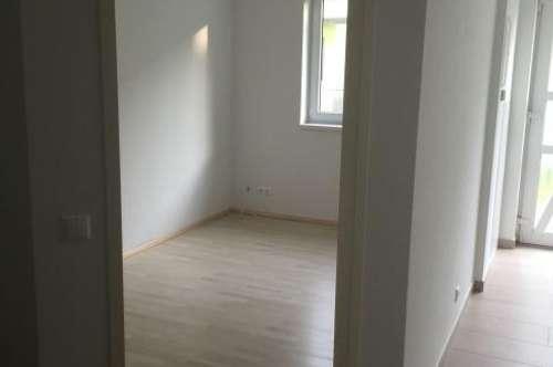Maisonette Wohnung 58m² in Sieghartskirchen mit Gemeinschaftsgarten