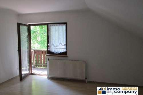 Wohnung in ruhiger Lage - 3443 Kracking!