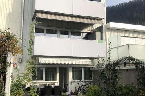 Götzis: gepflegtes Reihenhaus 110m² Wohnfläche mit einer separaten Einliegewohnung mit 40m² Wohnfläche - Garten - Carport