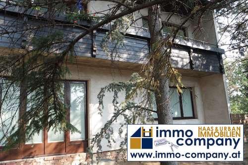 2 Familien-Haus in zentraler Lage nahe Mattersburg