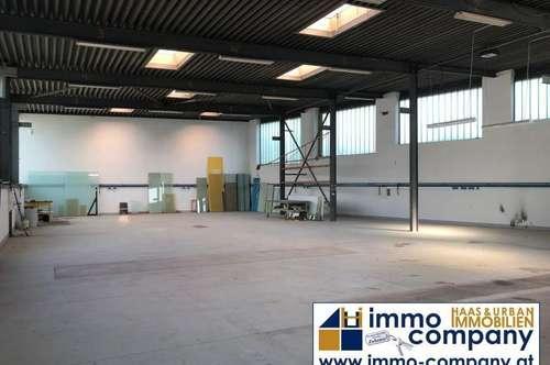 445 m² Betriebsobjekt – Lagerhalle – Mehrzweckhalle – Gänserndorf Stadt