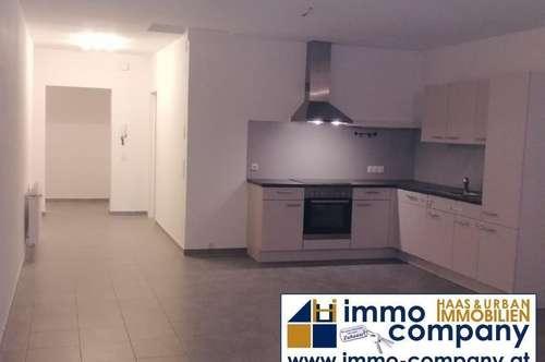 72m² -2 Zimmer-Wohnung mit großer Terrasse in Moosburg!