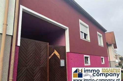 Einfamilienhaus in Oberrabnitz für Schnäppchenpreis