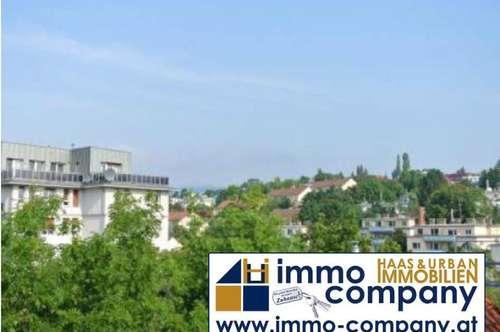 DG-Traum mit Terrasse! Top-Lage in Gersthof!