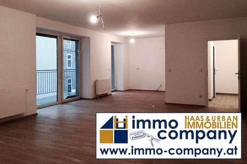 Helle & ruhige 3 Zimmer Wohnung mit charmanten Loftcharakter + große Terrasse in 1120 Wien