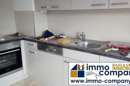 9062 Moosburg: Neu renovierte vier Zimmer Wohnung mit großer Terrasse!!!