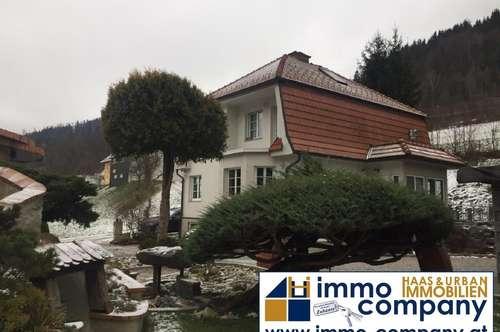 Übelbach - EINZIGARTIGES Haus zur Miete
