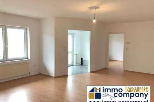 Mietwohnung in Gänserndorf Stadt - gute Lage - sofort beziehbar