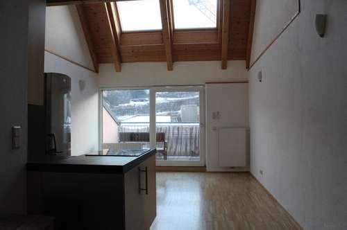 Modernes WOHNEN auf 55 m²