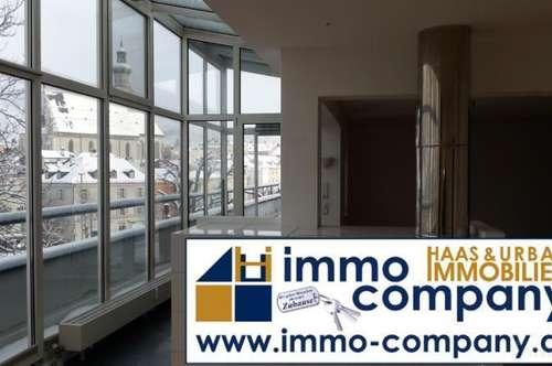 Hall i.T.: Penthousewohnung 2,5 Zimmer mit großer Terrasse