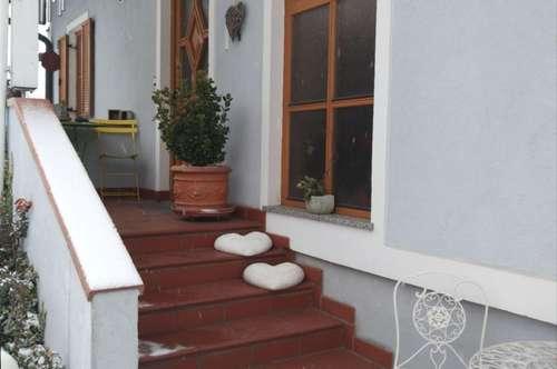 Sankt Magdalena: Obergeschos in einem Wohnhaus zu vermietet!!