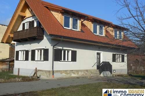 Wohnhaus zum Ausbauen mit Nebengebäude und 2107m² Grund