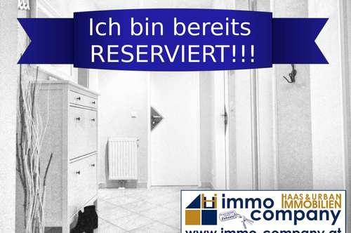 RESERVIERT! Zillingtal - großzügig, (familien-)freundlich, modern - mit eigener Dachterrasse und Gartenmitbenützung!