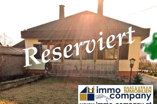 DIE Gelegenheit - Wohnen am Nationalpark des Neusiedler Sees im Seewinkel!