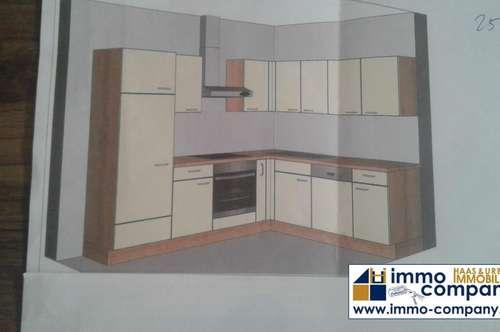 Kundl exklusive Neubau 2 Zimmer Wohnung 49,48 m² mit Balkon 10,74 m²