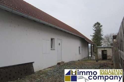 Renovierungsbedürftiges Haus in Güssing – ca. 95 m² - 59.000,-- €
