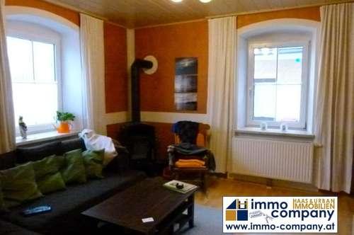 Sonnige Wohnung an der Traun in Ebensee