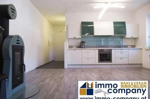 Eisenstadt - Pärchen- oder Familienhit: TOP gepflegte Wohnung mit eigener Garage und Kellerabteil in Ruhelage!