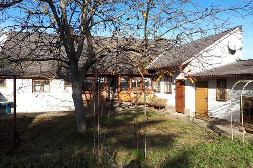 Neuer Preis! - Einfamilienhaus in Gänserndorf Stadt -Reserviert!