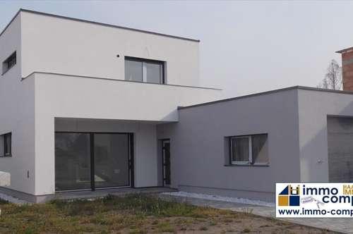Moderner Neubau - Einfamilienhaus in Sommerein