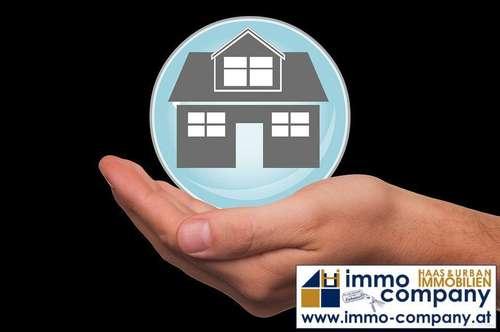 Einfach anlegen oder sebst bewohnen! 2 befristet vermietete, gepflegte Häuser!