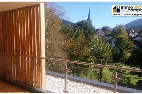 Penthouse_Windischgarsten_Traumhafte Lage_88,61m²_zzgl. Terrasse_Logia_17,95m²