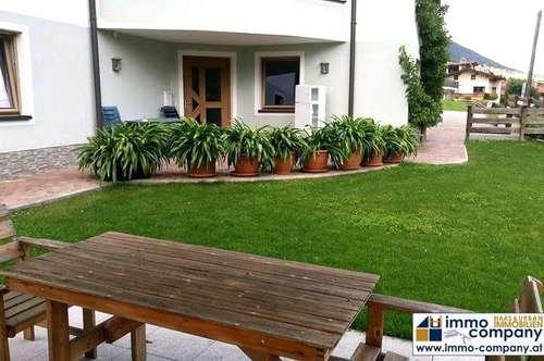 Sonnige Ruhe- und Grünlage, 3 Zimmer Terrassenwohnung in schöner Wohngegend im Bezirk Innsbruck-Land