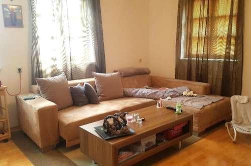 Thaur - Mietwohnung mit guter Ausstattung, Balkon + Autoabstellplatz