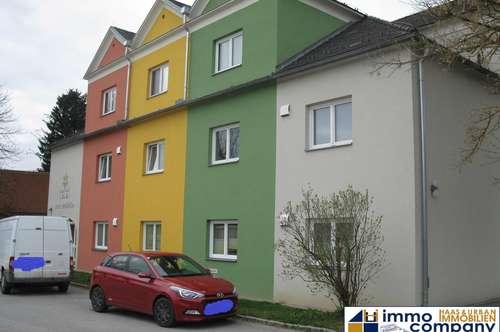 TOP renoviertes Anlegerobjekt in der Thermenregion