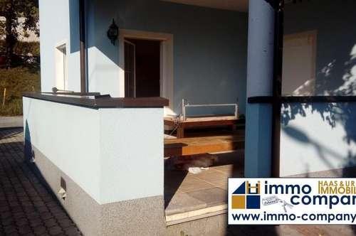 VERMIETET: Pörtschach: Schöne 3-Zimmer-Wohnung mit großer Terrasse und kleinem Garten!!!