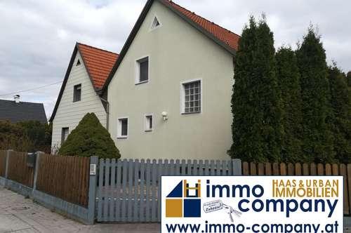 Mehr-Generationen Haus in Ternitz