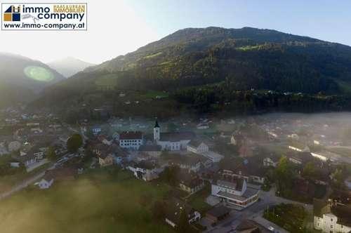 Steiermark, Bezirk Liezen, Öblarn, Eigentumswohnung TOP 5E, 57,51m², 1.OG