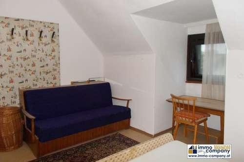 Einzimmerwohnung zu vermieten - Kroatisch Geresdorf - Bezirk Oberpullendorf